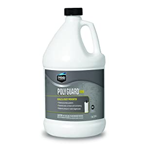 Pro Products GL41N Poly Guard Corrosion Control and Sequestrant Liquid