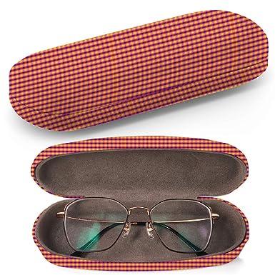 Art-Strap Funda rígida para gafas, estuche para gafas de sol ...