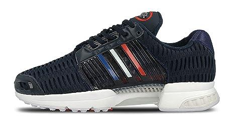 new concept 67bfa f1d2b adidas da Uomo Clima Cool 1 S76527 Sneaker, Uomo, S76527, BlueRed