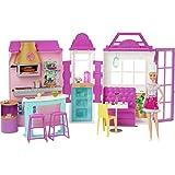 Barbie Estate Restaurante com Boneca