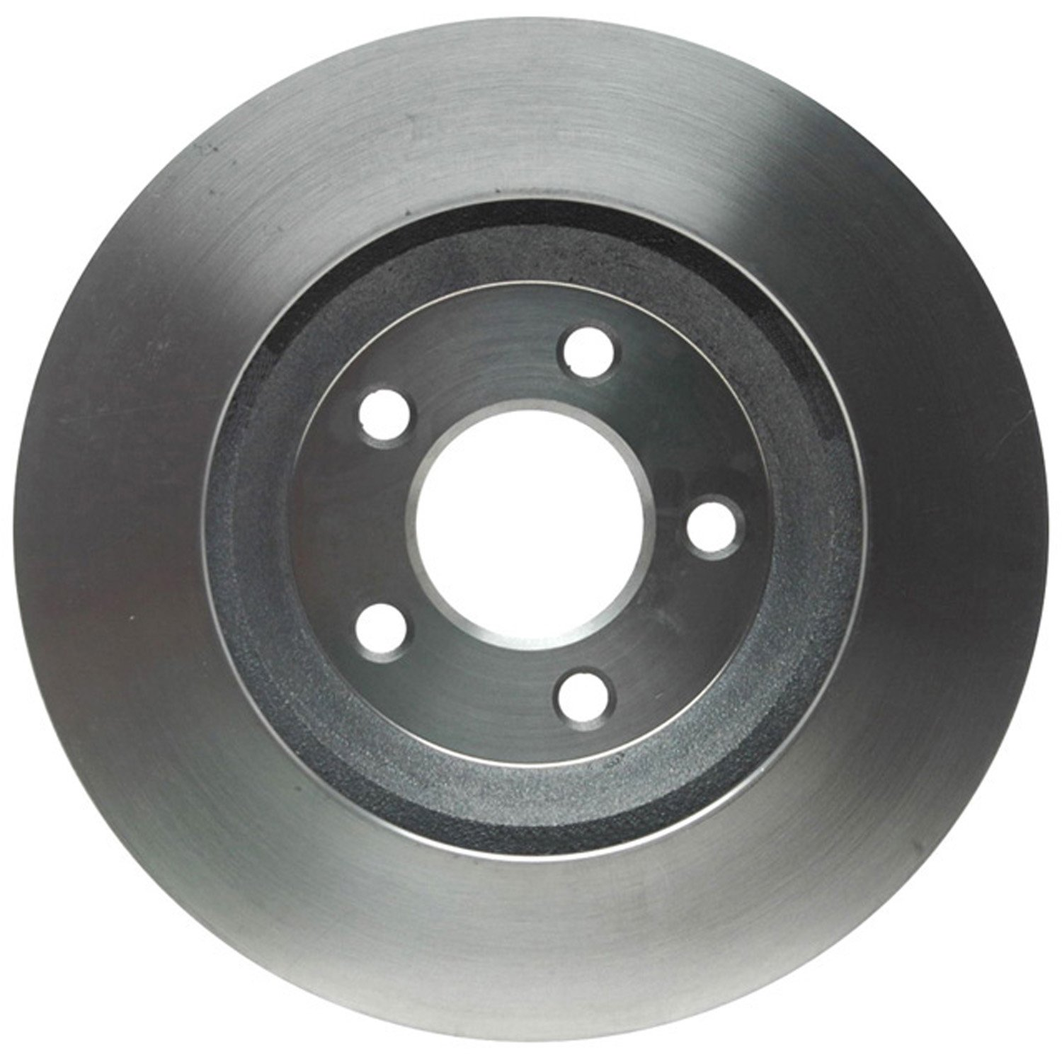 ACDelco 18A2348 Professional Front Disc Brake Rotor