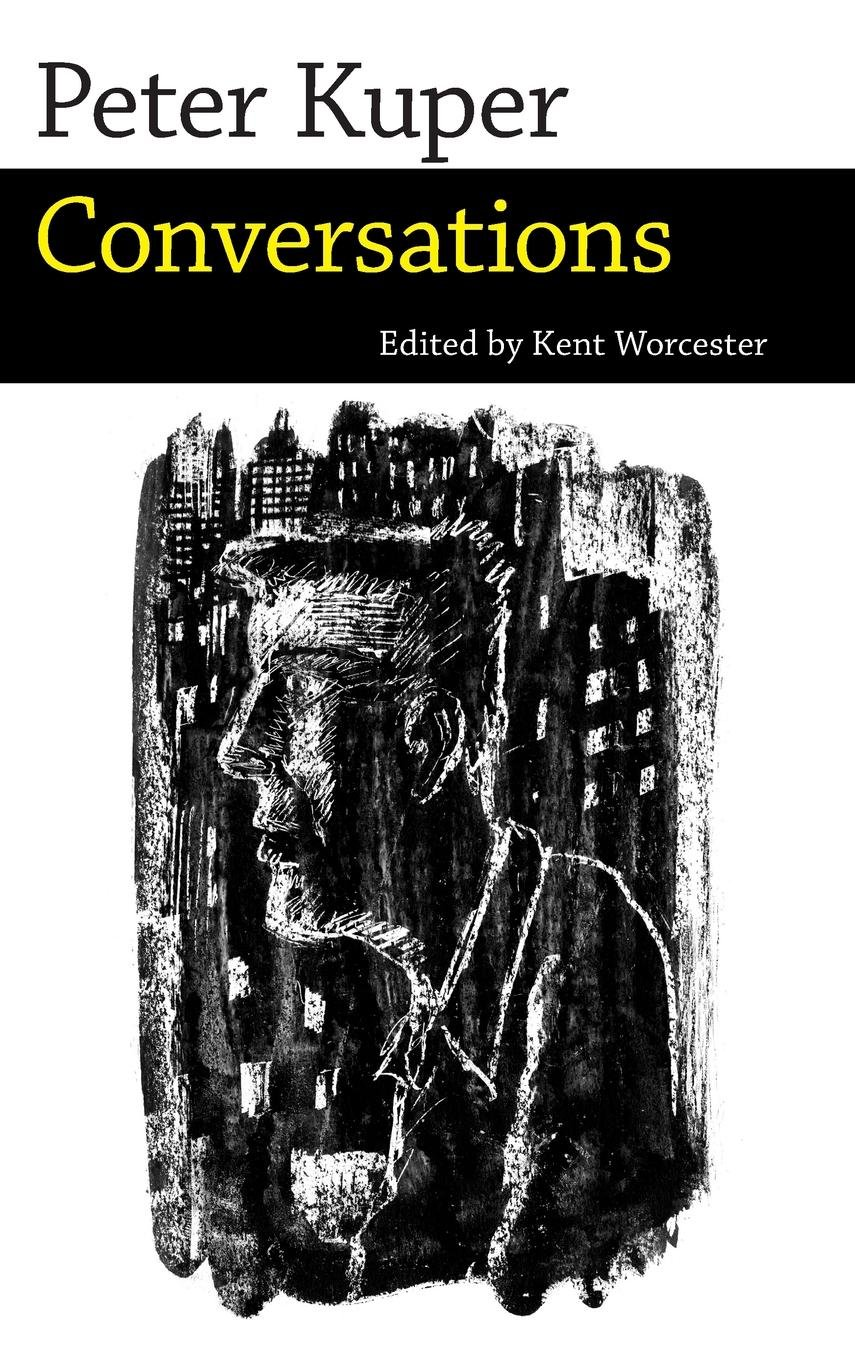 Download Peter Kuper: Conversations (Conversations with Comic Artists Series) PDF