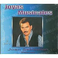 Joyas Musicales: Coleccion De Oro - Baladas