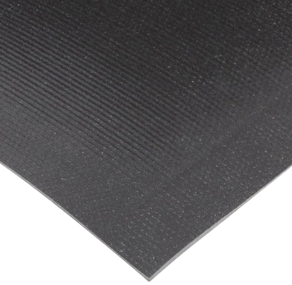 Gray 3/' Width x 5/' Length x 5//16 Thickness Superior Manufacturing 141S0035GY 3 Width x 5 Length x 5//16 Thickness for Main Entranceways and Heavy Traffic Areas Notrax 141 Ovation Entrance Mat