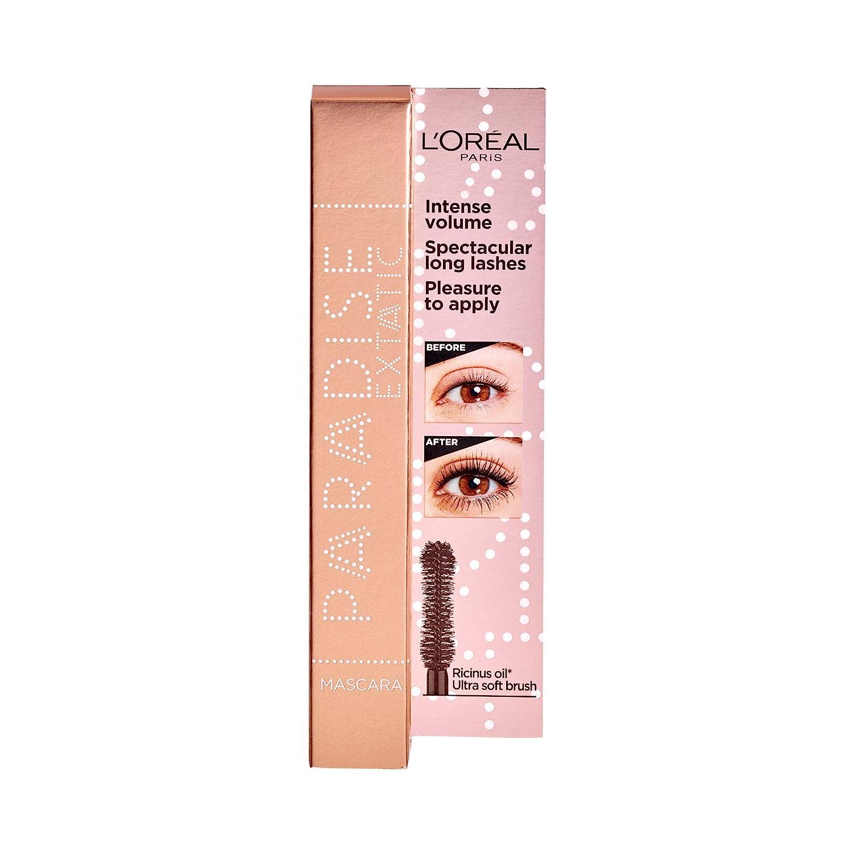 1aee6671d17 Amazon.com : L'Oreal Paris Paradise Extatic Mascara 6.4ml : Beauty