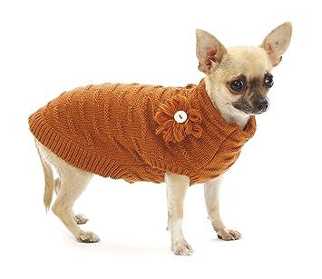 Croci Sunflower Hundepullover 15 cm: : Haustier
