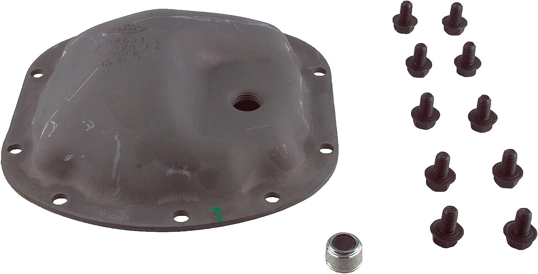 Differential Cover Rear Dorman 697-709