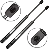 ECCPP 2pcs Front Hood Lift Supports Struts Rods Shocks for 2006-2010 Hummer H3