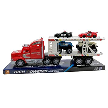 Buy High Powered Truck! Strong Power Truck Series Auto