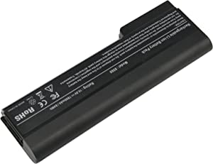 Fancy Buying 9 Cell New Replacement Laptop Notebook Battery for HP EliteBook 8460p 8460w 8470p 8470w 8560p 8570p 11.1V 7800mah