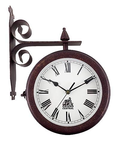 Central Reloj Grand La Pared Para Prodis En Colgar CxreWBQdo