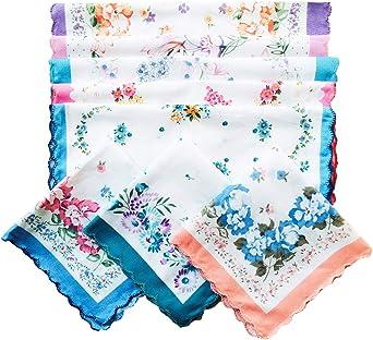 Vintage handkerchief for women