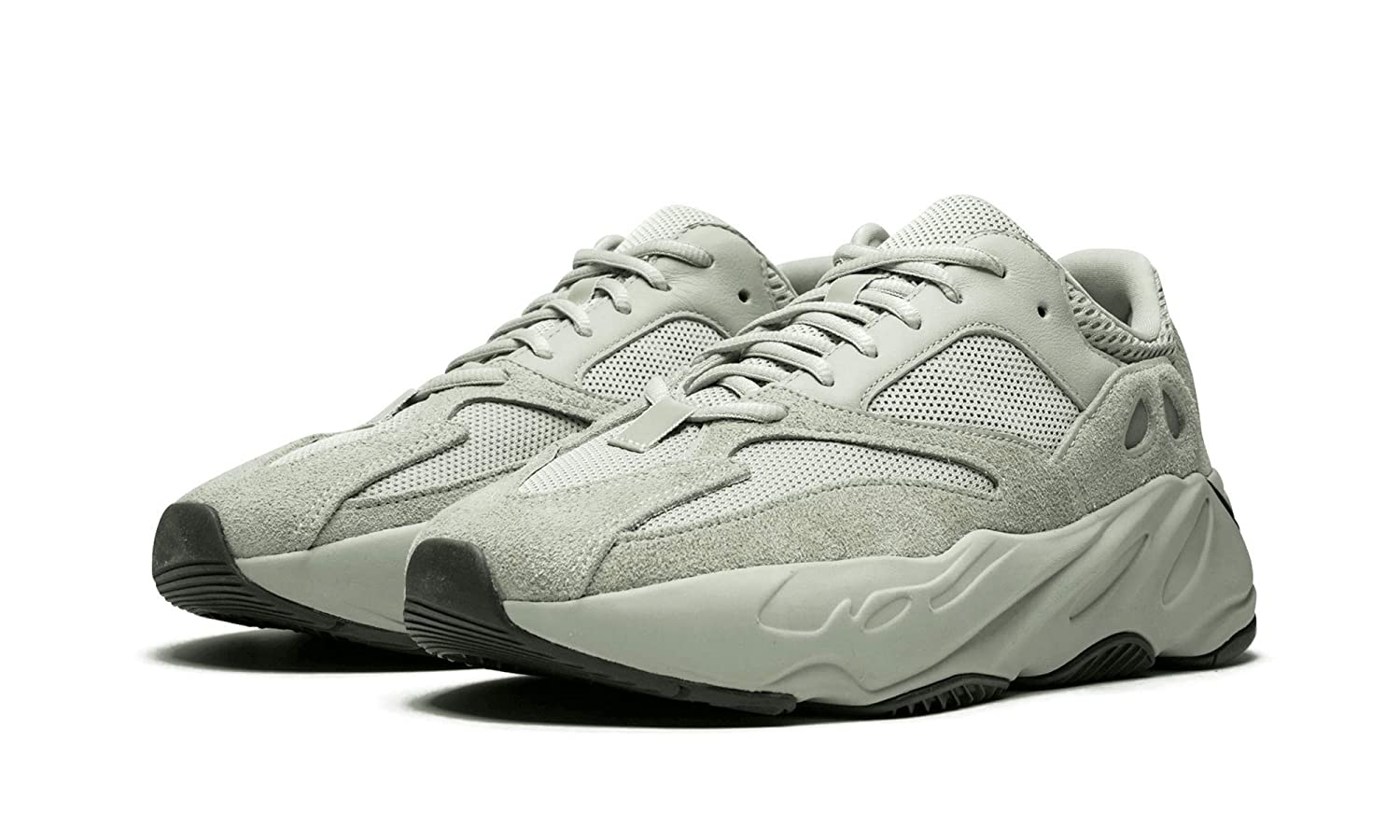 info for 98cee ed0d7 Amazon.com | adidas Yeezy Boost 700 (Salt/Salt, 6.5 ...