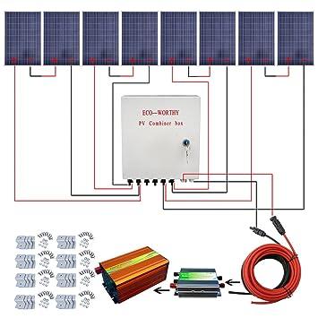 Off Grid 24v Wiring Diagram. . Wiring Diagram Off Grid V Wiring Diagram on