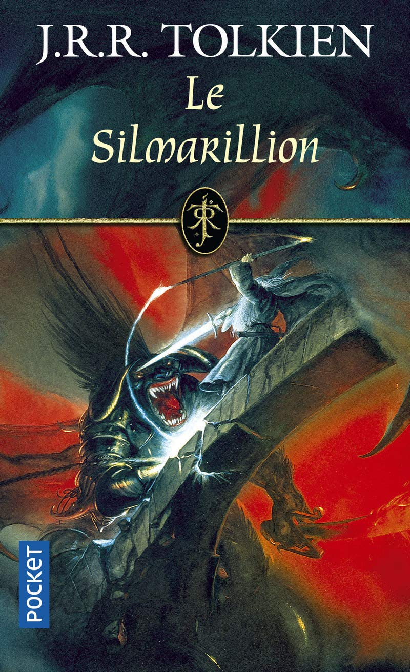 Free epub download silmarillion