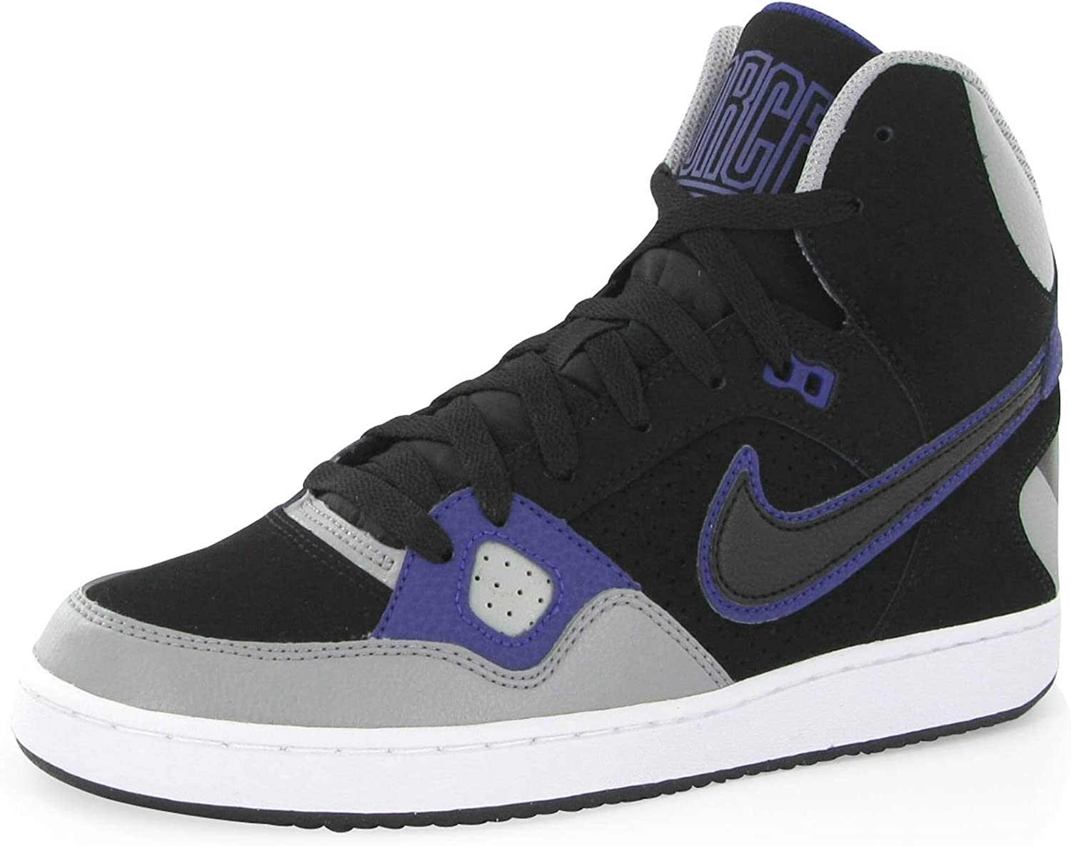 Nike Son Of Force Mid Black