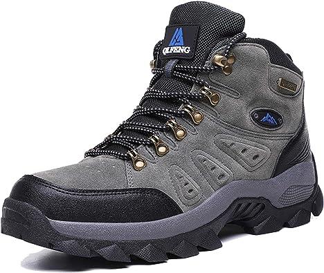 Zapatos de Trekking, Zapatillas de Deporte para Hombre ...