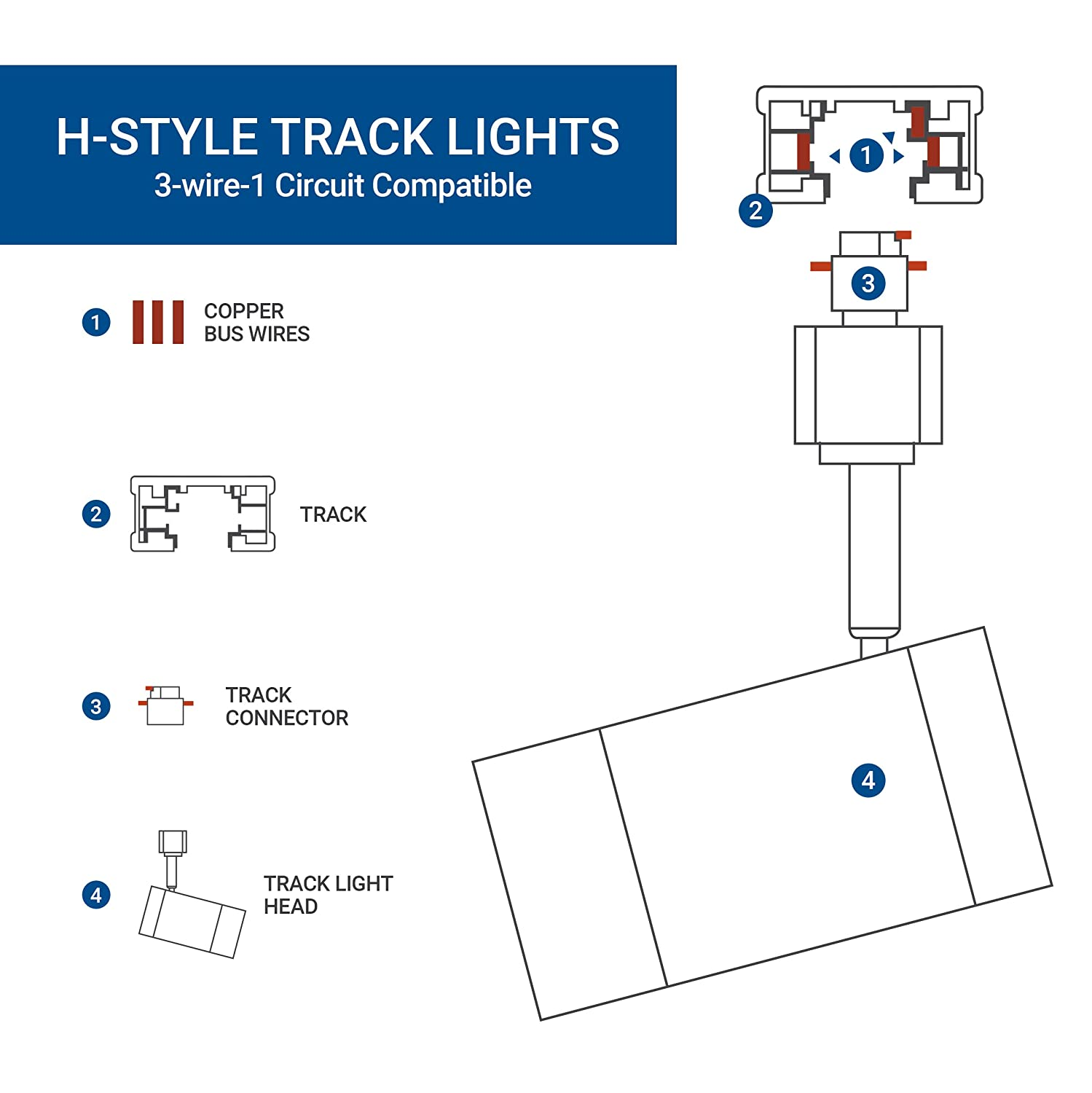 Wiring Diagram For Track Light - engineer wiring diagram on