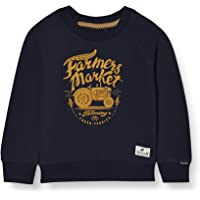 Noppies B Sweater LS Kei Road Sudadera para Bebés