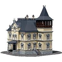 Faller - Edificio para modelismo ferroviario Villa N