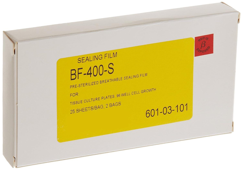 Amazon.com: axygen bf-400-s Rayón tela transpirable Película ...