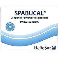 Heliosar Spabucal 30 ComprimidosMast - 1 Unidad