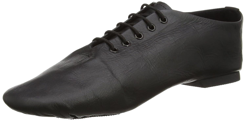 Starlite Black Effect Split sole Jazz Shoe R//S 13.5 s