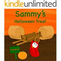 Sammy's Halloween Treat (Sammy Bird Series)