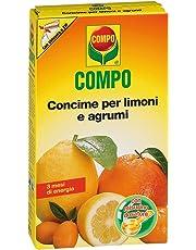 Compo 1209012005 Concime per Limoni e Agrumi, 500 g, Marrone, 3.8x11.5x20.5 cm