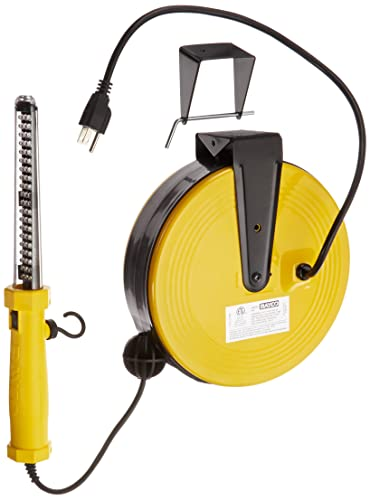 Best Led Retractable Work Light