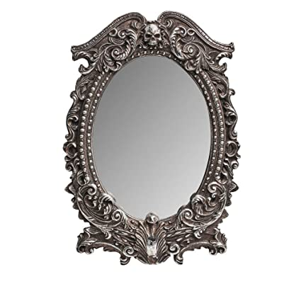 Delicieux Alchemy Gothic Masque Of The Black Rose Decorative Article Table Mirror    Standard