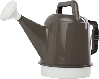 product image for Bloem Deluxe Watering Can, 2.5 Gallon, Peppercorn (DWC2-60)