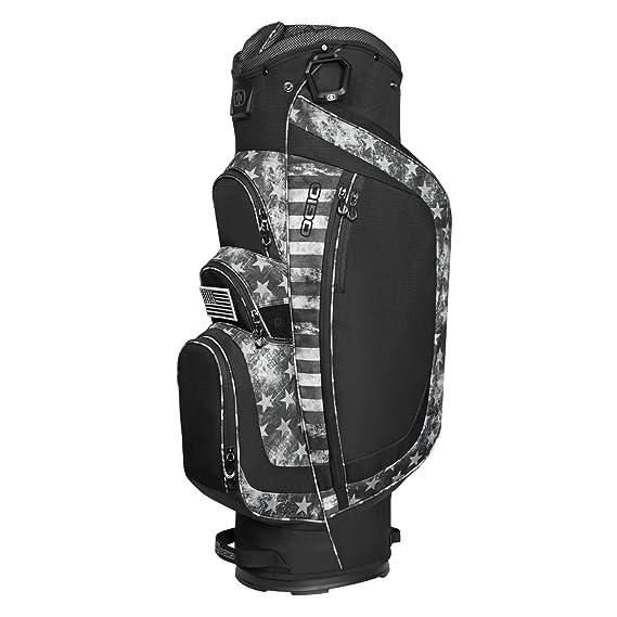 Amazon.com: OGIO 2018 - Bolsa para trituradora: Sports ...