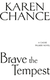 Brave the Tempest (Cassie Palmer Book 9)