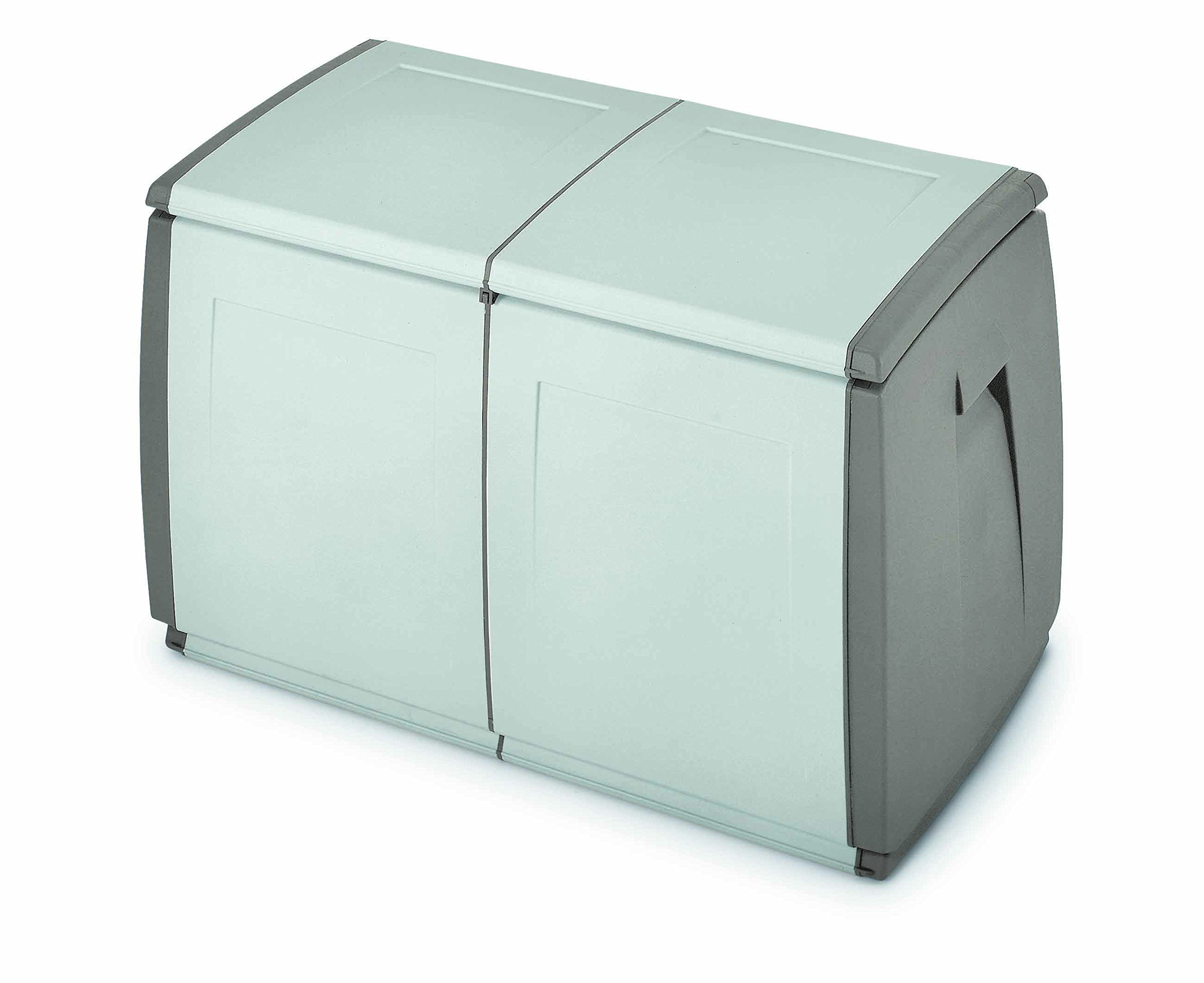 Terry 1002733 Plastic Trunk
