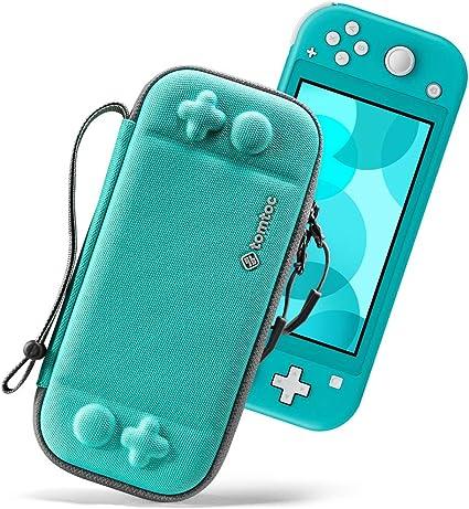 tomtoc Funda Ligera para Nintendo Switch Lite, Case Protector ...