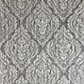 Slavyanski vinyl wallpaper gray silver rustic coverings textured old vintage retro diamond pattern double roll wallcovering wall paper decal decor textures embossed 3D washable modern stripes glitters