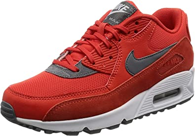Nike 325213, Zapatillas Mujer, Naranja (Max Orange/Cool Grey/White/Mtlc Silver), 38.5 EU: Amazon.es: Zapatos y complementos