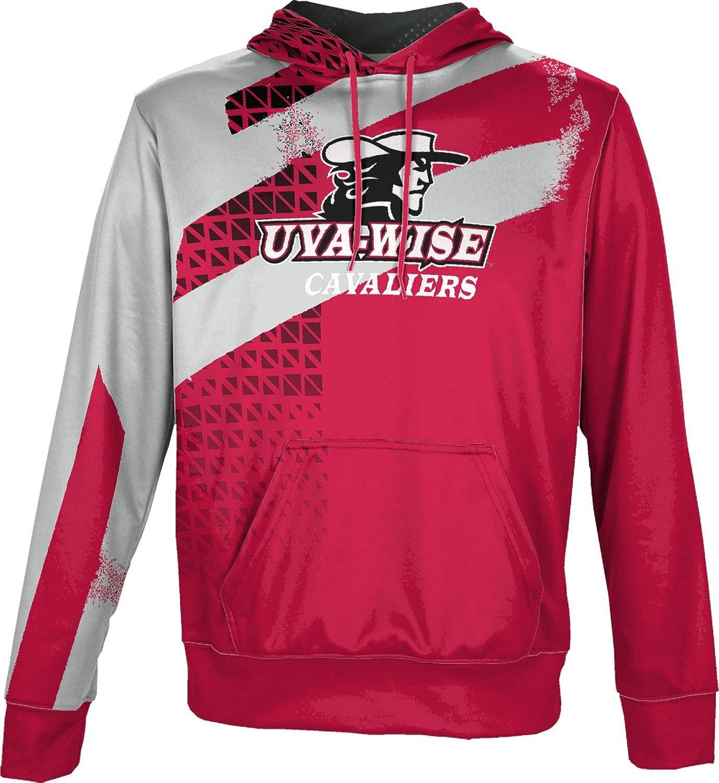 ProSphere University of Virginias College at Wise Boys Hoodie Sweatshirt Structure