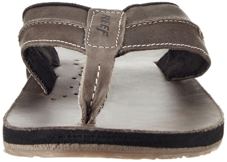 Reef REEF MARBEA BLACK R2390BLA Herren Zehentrenner: Amazon.de: Schuhe &  Handtaschen