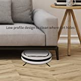 ILIFE V3s Pro Robot Vacuum Cleaner,  Tangle-free