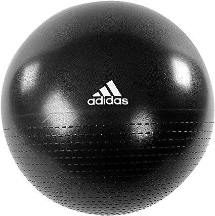 adidas Gymnastikball Pelota para Fitness, Unisex, Negro, 75 cm ...