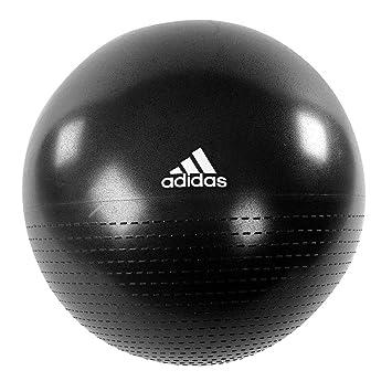 Adidas ADBL-12247 - Pelota para fitness, color negro, 75 cm: Amazon.es: Deportes y aire libre