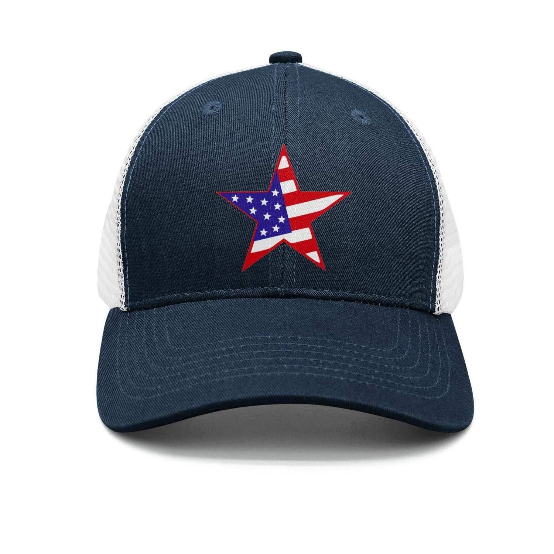 TopCrazy American Flag Thin Blue Line Hip Hop Hat Men//Women New Baseball Hats