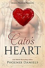 Cato's Heart: a Standalone Novella Kindle Edition