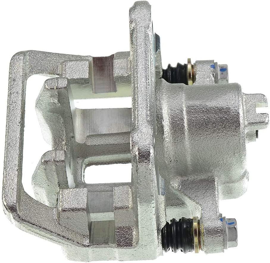 Rear Passenger Side Brake Caliper Assembly Compatible with Honda Element 2003-2011 Acura CL 2001-2003 TL 1999-2008