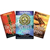 His Dark Materials Trilogy Book Set (Northern Lights, Subtle Knife and Amber Spyglass)
