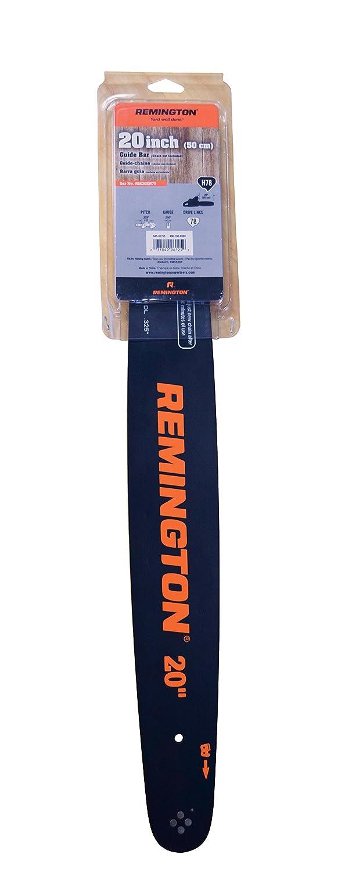 Remington Chainsaw 14-inch Guide Bar