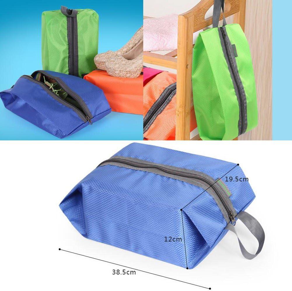 Kylin Express Portable Shoe Bag Shoes Organizer Shoes Holder Practical Shoes Storage Bag H