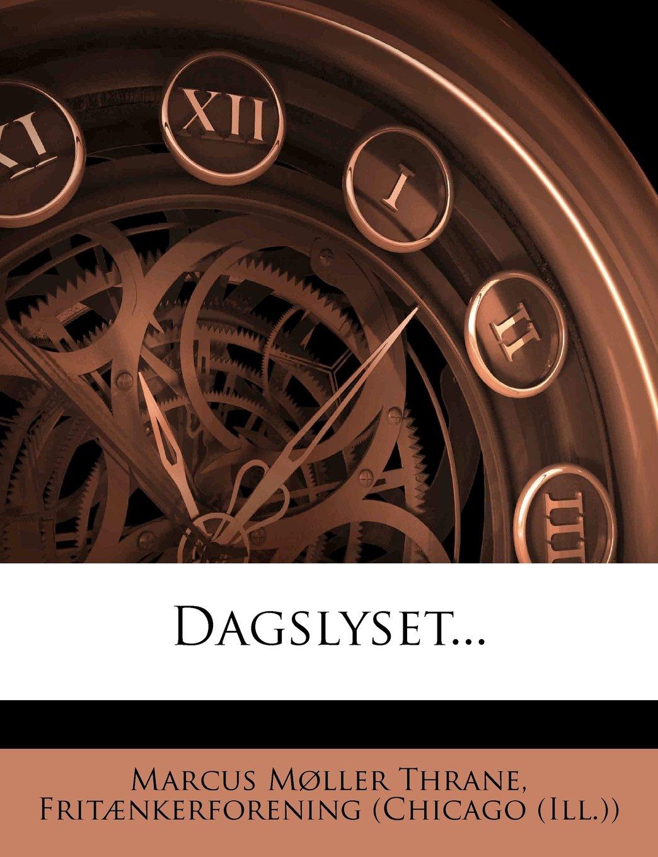 Dagslyset... (Norwegian Edition) pdf epub